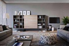 #Novamobili #Livingroom