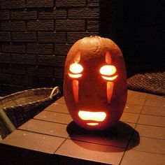 Happy Halloween 2014! #StudioGhibli