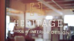 Nice About Heritage School Of Interior Design
