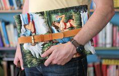 Pin-up girl laptop sleeve « Kirsten Jane Diy Laptop, Laptop Storage, Laptop Bag, The Sorry Girls, Pin Up Girls, Laptop Screen Repair, Navajo Print, I Spy Diy, Girls Belts