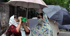 Heat, Humidity Combine to Threaten Millions in Future