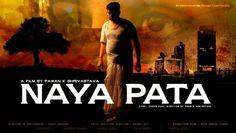 Naya Pata - Bhojpuri movie in Bangalore – feel the change - Shocked to hear a Bhojpuri movie in Bangalore? Watch Naya Pata at your nearest cinema theaters!