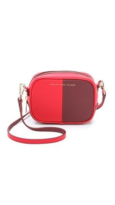 Marc by Marc Jacobs Sophisticato Halfsies Camera Bag