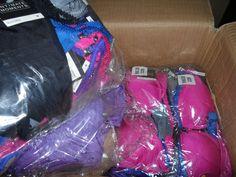 Lot of  Women's Bra and Underwear Matching Sets