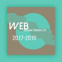 Have you ever wondered what shaped the last 3 years in web design? With the rise and fall of trends, it might be hard to keep track of what exactly grew in popularity. Duo Tone, Web Design Trends, 3 Years, Wordpress Theme, Geometry, Monochrome, The Past, Track, Branding