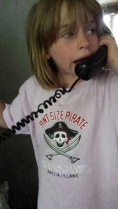Lil pirate