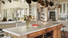 Home that merges the love of rural farm culture with the beach and the Pacific Northwest by Hoedemaker Pfeiffer - CAANdesign | Architecture and home design blog