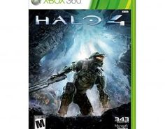 Holiday Gift Guide 2012: Halo 4 a Must Have Holiday Gift for the Gamer in Your Life