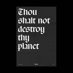 Respira Black | Slanted - Typo Weblog und Magazin