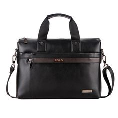 Brown and Black PU Leather Zipper Messenger Bag for Men     Tag a friend who would love this!     FREE Shipping Worldwide | Brunei's largest e-commerce site.    Get it here ---> https://mybruneistore.com/fashion-brand-pu-leather-mens-handbags-designer-man-zipper-handbag-dress-messenger-bag-for-men-brown-black-color-xb114new/