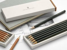 Limitierte Edition 1761-2001 - Der perfekte Bleistift - Schreibgeräte - Graf von Faber-Castell