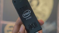 Everything you need to know about the Intel Compute Stick, including impressions and analysis, photos, video, release date, prices, specs, and predictions from CNET. - Page 1