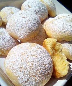 Apple Deserts, Apple Dessert Recipes, Sweets Recipes, Cake Recipes, Cooking Recipes, Desserts, Greek Sweets, Biscotti Cookies, Food Gallery