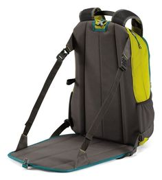 Keen Grasshopper Backpack with seat
