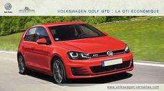 Volkswagen Golf GTD : la GTI économique  http://volkswagen-versailles.com/actualites-volkswagen-vca/21/volkswagen-golf-gtd--la-gti-economique