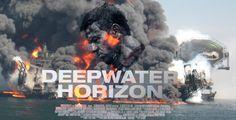Deepwater Horizon este bazat pe întâmplarea reală petrecută în anul 2010 când s-a produs cea mai mare catastrofă ecologică din istoria Americii când s-a produs o explozie la staţia petrolieră ce s-a soldat cu o mulţime de vieţi pierdute. Mai întâi, este prezentat o parte a echipajului de pe staţia petrolieră, în special Mike Williams(Mark Wahlberg) şi soţia lui, Felicia (Kahe Hudson), pe care o lasă în urmă atunci când pleacă să muncească pe staţia petrolieră din golful Mexicului.