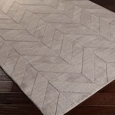 Shop Wayfair for Artistic Weavers Central Park Grey Chevron Carrie Area Rug - Great Deals on all Decor products with the best selection to choose from! Indoor Outdoor Rugs, Outdoor Area Rugs, Grey Chevron, Contemporary Area Rugs, Gold Pattern, Small Rugs, Online Home Decor Stores, Throw Rugs, Joss And Main