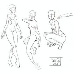 scribble gesture stick figure drawings - Google Search