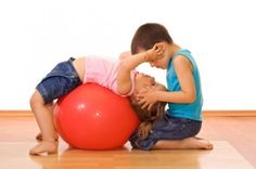 Crianças também devem praticar Pilates | Zenemotion