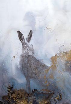 March Hare | Beth Nicholas