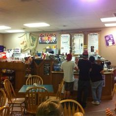 Coffee Friends - Gillette, WY, United States