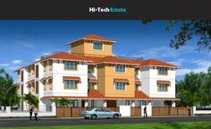 It is a giant in building amazing & varieties of residential, educational and commercial buildings across state. For details please visit http://www.hi-tech-estate-bhubaneswar.com/