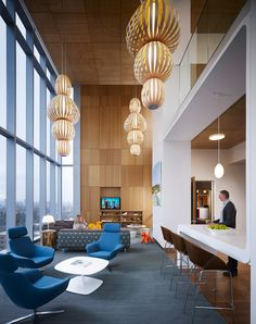 Randall Children's Hospital | ZGF Architects (Photo: Hedrich Blessing) | Bustler