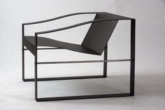 VISTA Lounge chair by SSTEEL » Retail Design Blog