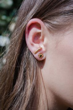 Saturdays are for a new ear party! Have a nice weekend girls 🙌🏼 Nice Weekend, Moon Child, Piercings, Jewelry Design, Girls, Earrings, Summer, Collection, Fashion