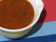 Chipotle-Vinaigrette dressing...this is the yummy dressing they serve at Chipotle Mexican Grille!