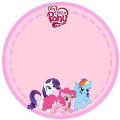 Mini Kit de My Little Pony.