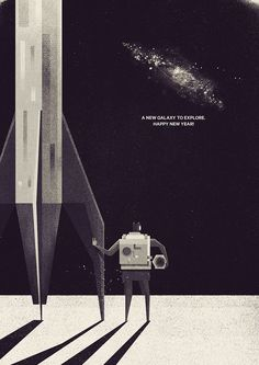 2013: A New Galaxy to Explore  by Dan Matutina