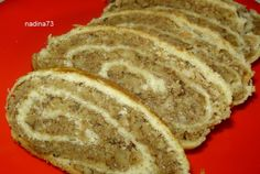 Facebook Recipe, Romanian Food, Bread And Pastries, Strudel, Cata, Sweet Cakes, Desert Recipes, Cookie Recipes, Food And Drink