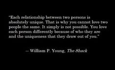 The Shack Quotes William Young Tumblr