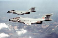 """F-101 """"Voodoo"""" Saved a lot of people's asses."""