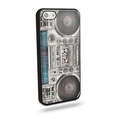 Retro Boombox Tape Vintage for Iphone and Samsung Galaxy TPU Case (Iphone 5/5s Black) Music http://www.amazon.com/dp/B012NCLMLI/ref=cm_sw_r_pi_dp_OlSWvb0P7K3PG