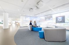 Likes Smurfit Kappa Global Experience Center by Fokkema & Partners