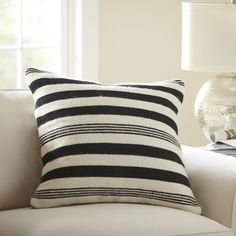 Birch Lane Edie Wool Pillow Cover