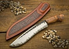Burt Foster uploaded this image to 'misc knives'. See the album on Photobucket.