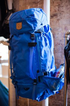 this bag be perfect for a hiking trip or a weekend getaway - fjallraven