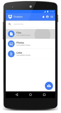 ApkLio - Apk for Android: Dropbox v3.0.1 Final apk