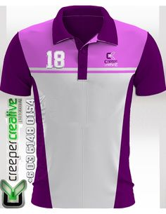 Embroidery Logo or Name or Any Wording Camisa Polo, Color Psychology Marketing, Polo Shirt Design, Mode Hijab, Polo T Shirts, Sport Wear, Mens Clothing Styles, Wetsuit, Shirt Designs