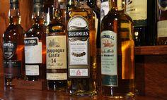 Bushmills Original http://www.menshealth.com/nutrition/best-irish-whiskey/slide/2
