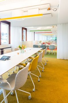 Trustly Headquarters – Stockholm
