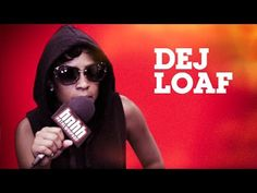 """DeJ Loaf Talks """"Back Up,"""" Weed Brownies, And New Album (Interview) - #RapNews #BigUpHNHH - https://fucmedia.com/dej-loaf-talks-back-up-weed-brownies-and-new-album-interview-rapnews-biguphnhh/"""