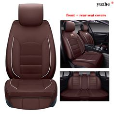 Interior Accessories Official Website 1pc Soft Car Accessories Armrest Mat Central Arm Pads Armrest Covers Supplies Firm In Structure