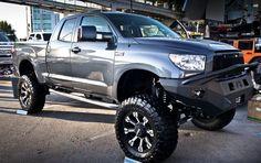 Toyota Tundra Custom