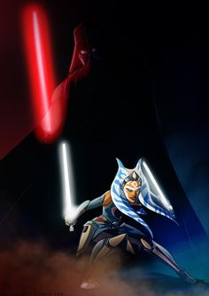Twilight of the apprentice was amazing, even though it completely destroyed me with Anakin and Ahsoka feels.