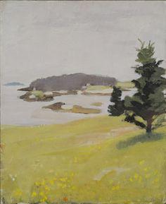Fairfield Porter. http://oneartworld.com/artists/F/Fairfield+Porter.html?atab=worksℑ=32224