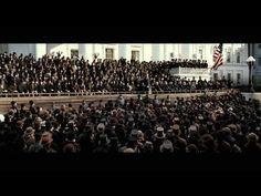 Tráiler final de Lincoln